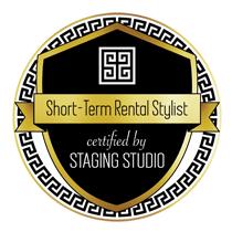 STR Stylist Badge